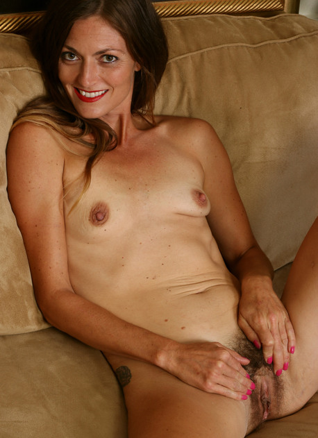 Veronica Johnson Hairy Penetration